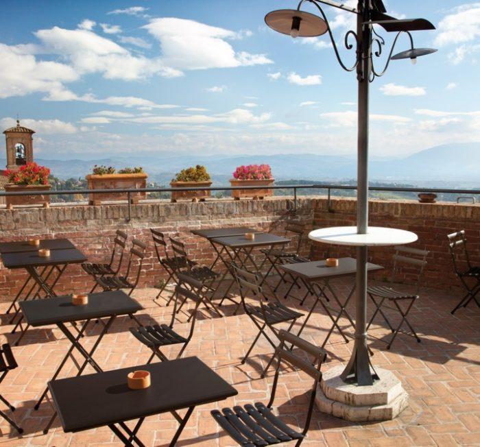 2-mobili-giardino-ferro-tavolo-pieghevole-sedia-pieghevole-arc-en-ciel-emu